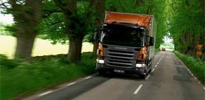 Kamiónová preprava